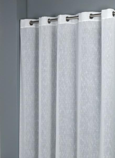cortina confeccionada clara vidal visillo arnela